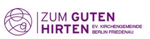 Logo - zum Guten Hirten